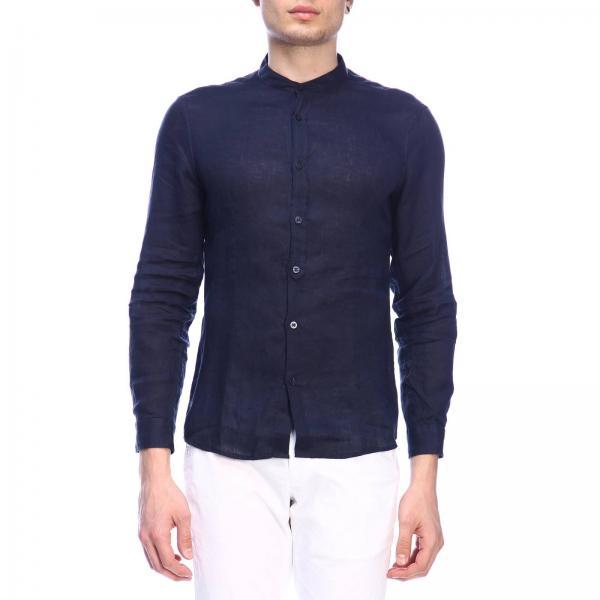 Camisa hombre Daniele Alessandrini