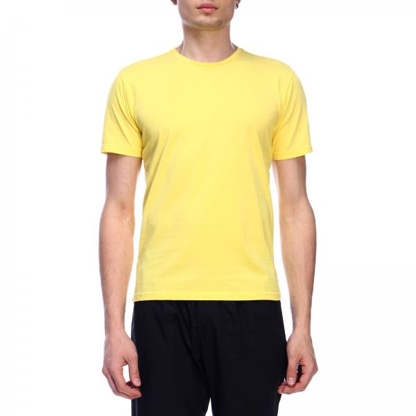 T-shirt herren Daniele Alessandrini