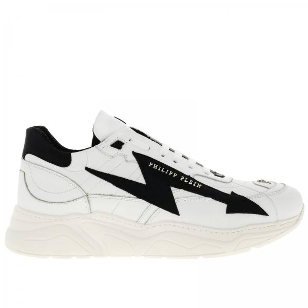Sneakers Philipp Plein MSC2069 PLE075N