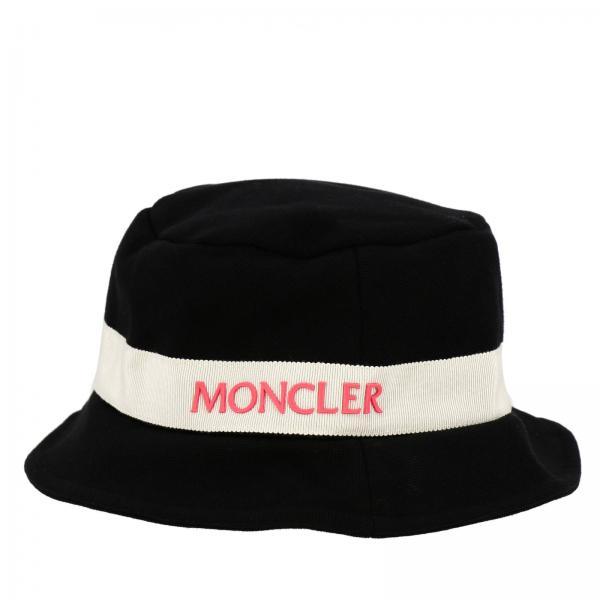 Chapeau fille enfant Moncler