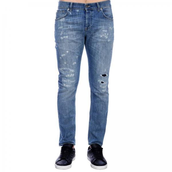 Jeans men Dondup