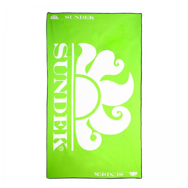 Beach towel Sundek AM398ATP8050