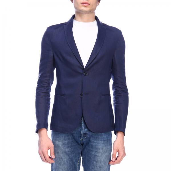 Jacket men Daniele Alessandrini