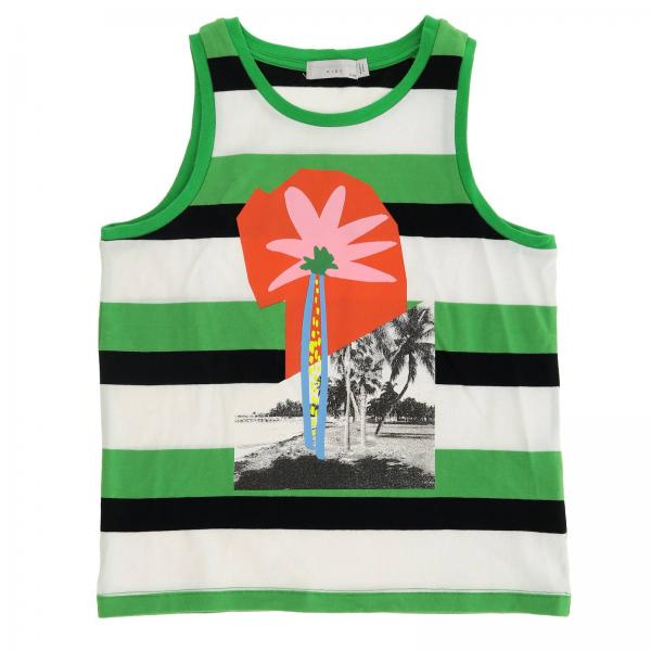 Stella Mccartney: Trikots kinder Stella Mccartney