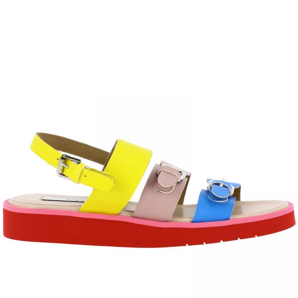 Chaussures Stella Mccartney 539549 SMD19