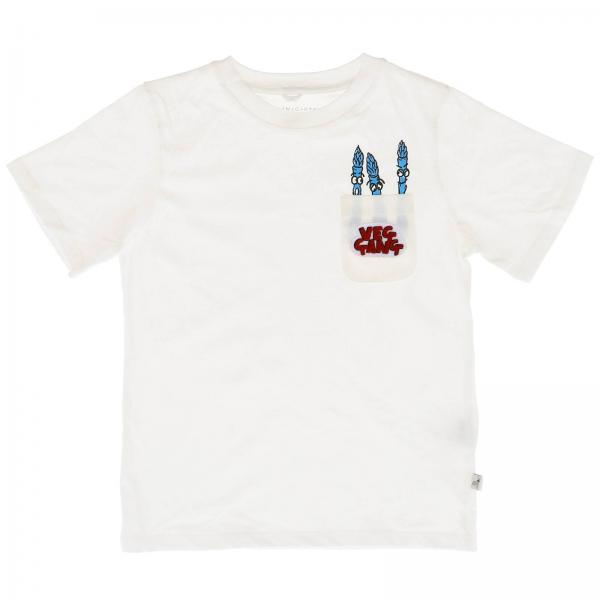 T-Shirt STELLA MCCARTNEY 546274 SMJI4
