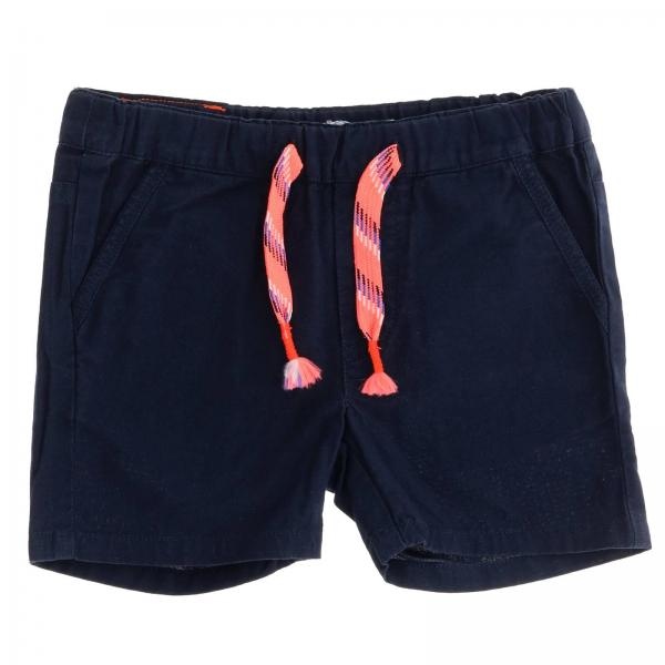 Shorts kinder Billybandit