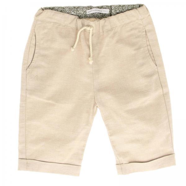 Pantalón corto niños Daniele Alessandrini