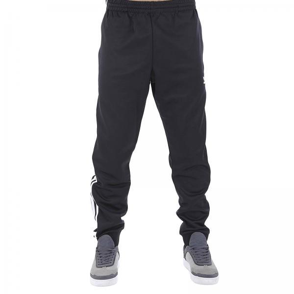 8b49019075dba Pantalon Homme Adidas Originals Noir | Pantalon Homme Adidas ...
