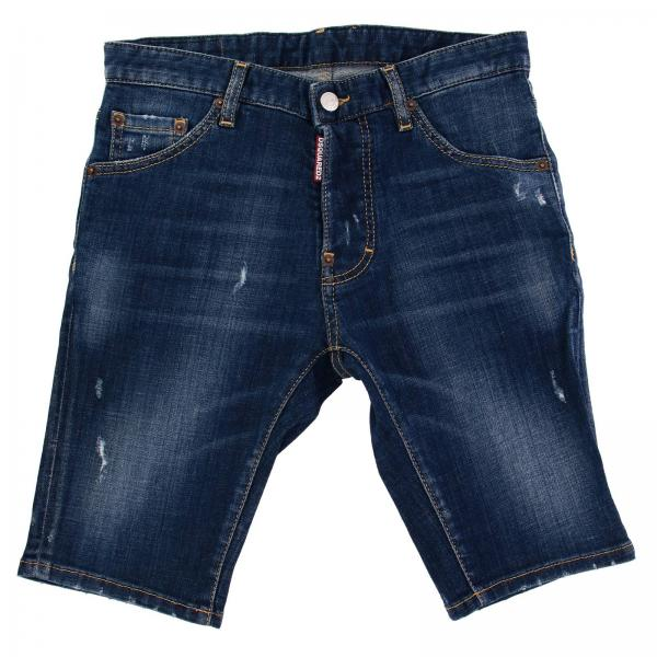 Shorts Dsquared2 Junior DQ024D D00TG