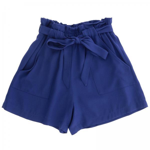 Pantaloncino bambino Monnalisa