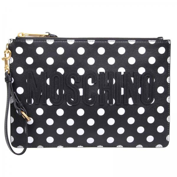 Clutch Moschino Couture 8426 8016