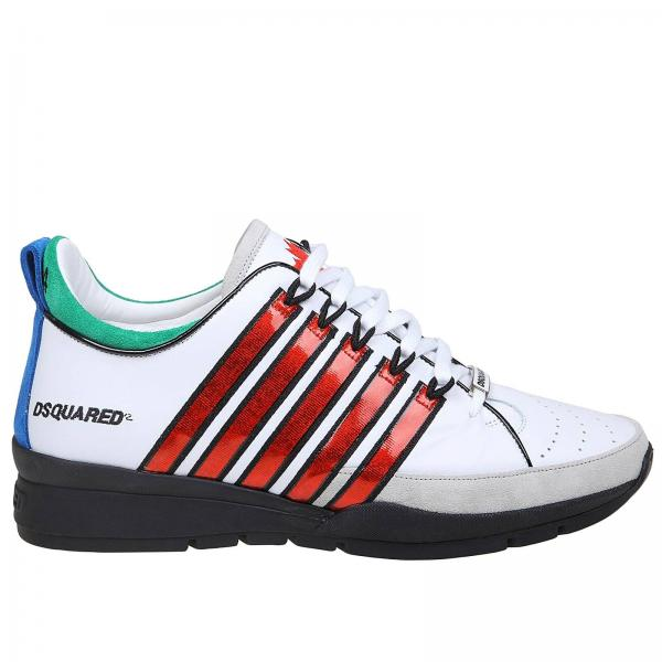 Trainers Dsquared2 SNM00570650