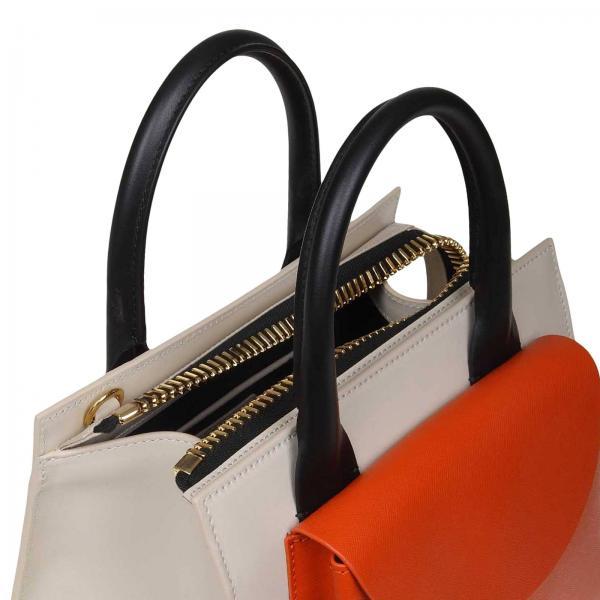 E Bmmp0000q5lv589 Donna Pelle Con Tracolla Tote Bag Tricolor Borse In Esterna Law MarniBorsa Tasca N0nOm8vw