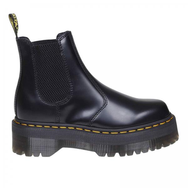 Heeled ankle boots Dr. Martens DMS2976QBSM24687