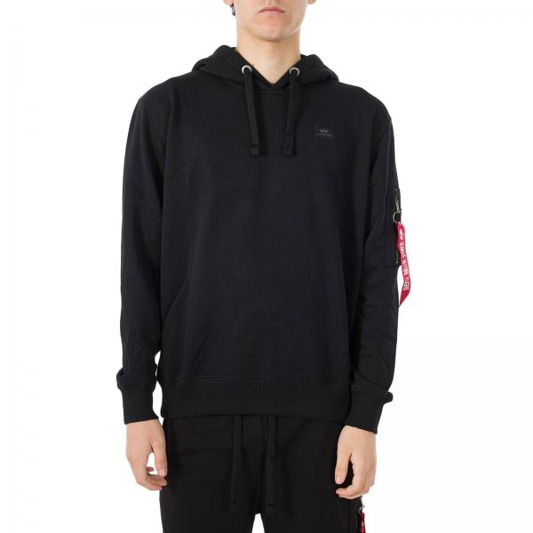 Sweatshirt Alpha Industries 158321