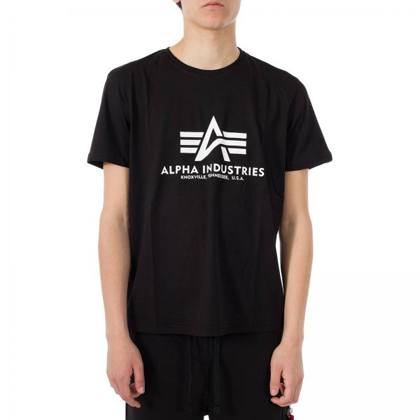 T-shirt Alpha Industries 100501