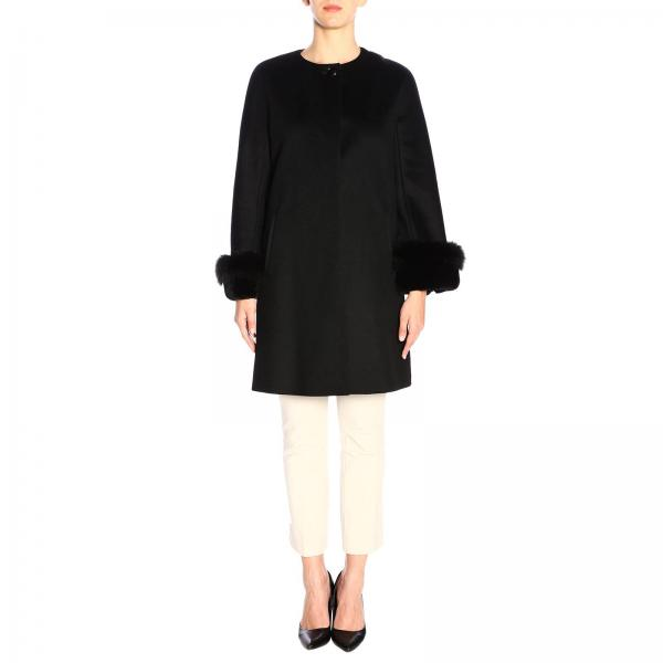 Coat Max Mara Studio 60161599600