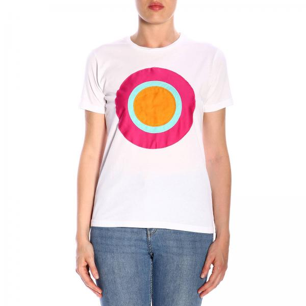 T-shirt Circled