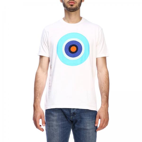 T-Shirt Circled 01M10W