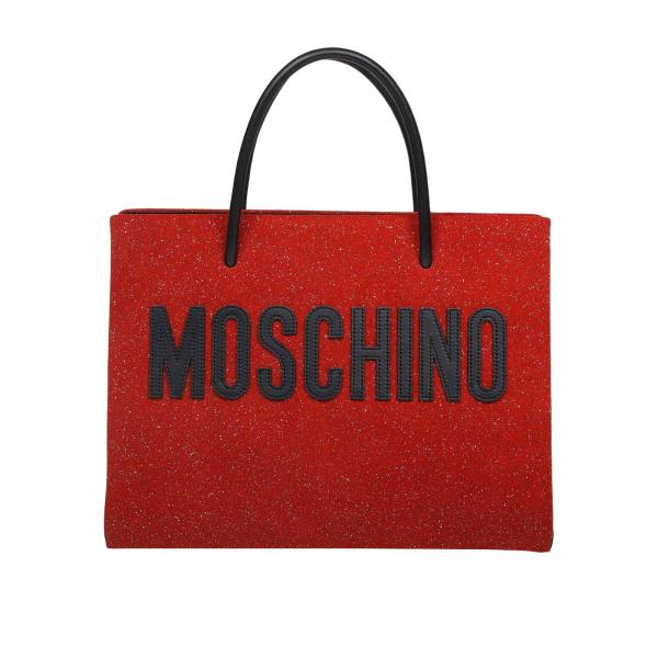 Tote bags Moschino Couture 7464 8008