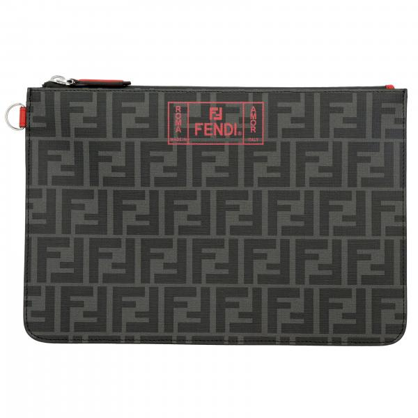Aktentasche Fendi 7N0078 A7SB