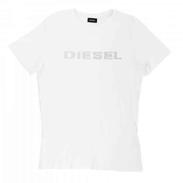 T-shirt enfant Diesel
