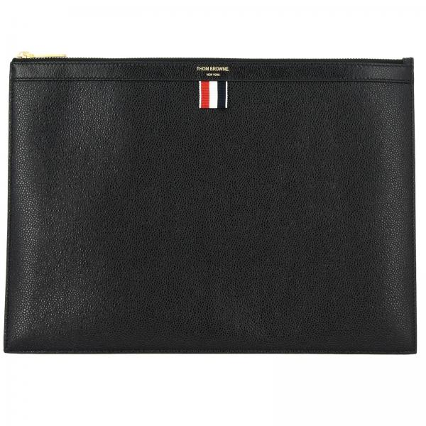 Wallet Thom Browne MAC084A 00198