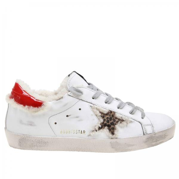 Sneakers Golden Goose G35WS590 P91