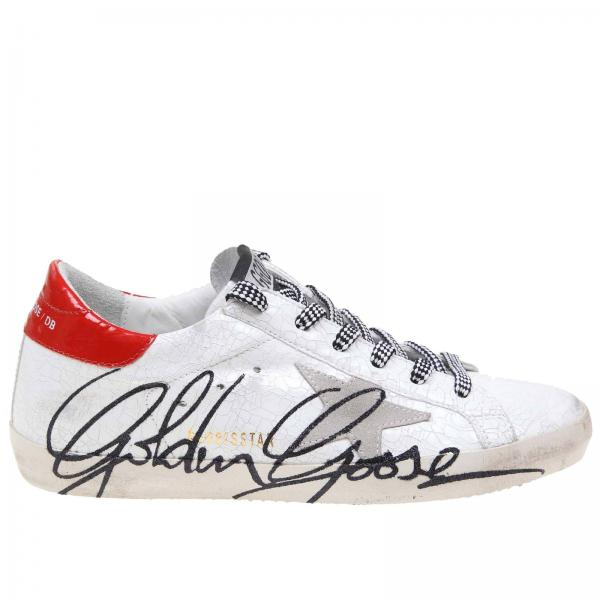 Sneakers Golden Goose G35WS590 P86