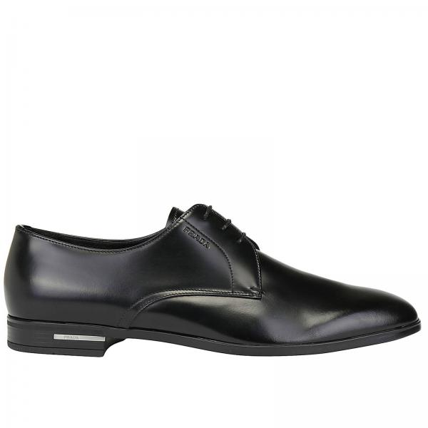 Brogue shoes Prada 2EB181 P39