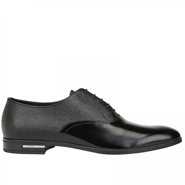 Brogue shoes Prada 2EB182 UWU