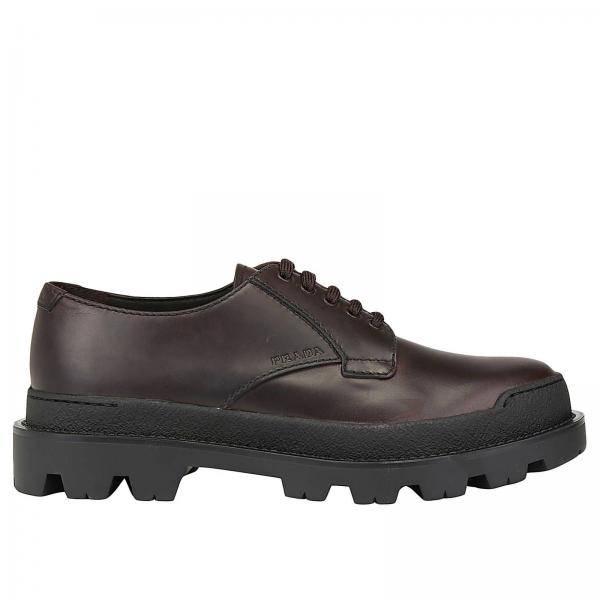 Brogue shoes Prada 2EG289 LO9