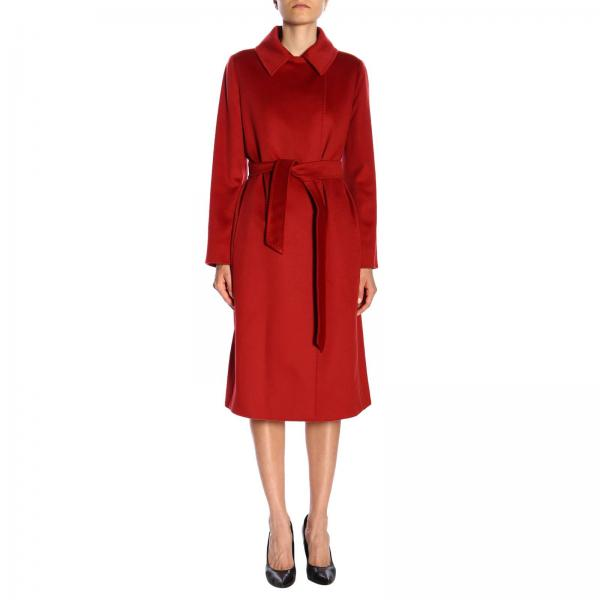 Coat Max Mara Studio 60161999600