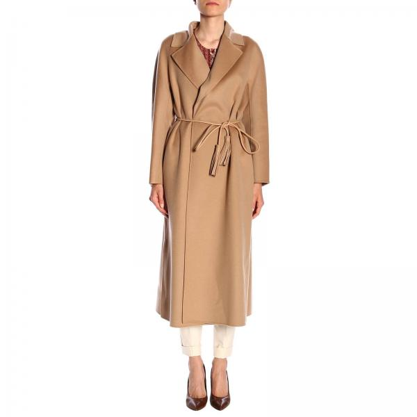 Coat Max Mara Studio 60160799600
