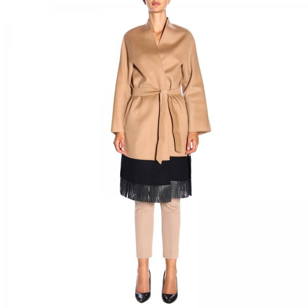 Coat Max Mara Studio 60160599600