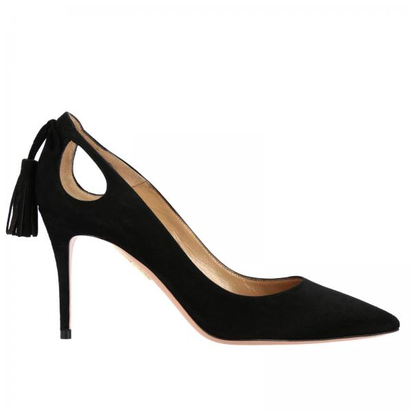 Court shoes Aquazzura FOMMID0