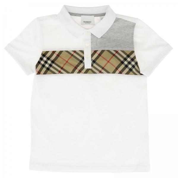 Camiseta Burberry 8010022