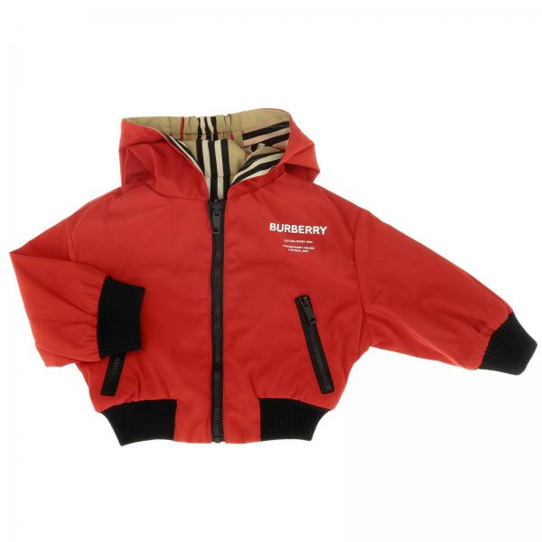 Veste Burberry Infant 8016654