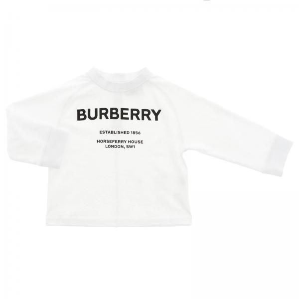 Camiseta Burberry Infant 8012788