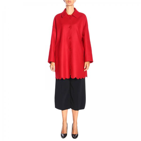 Cape Red Valentino SR3CAA75 497
