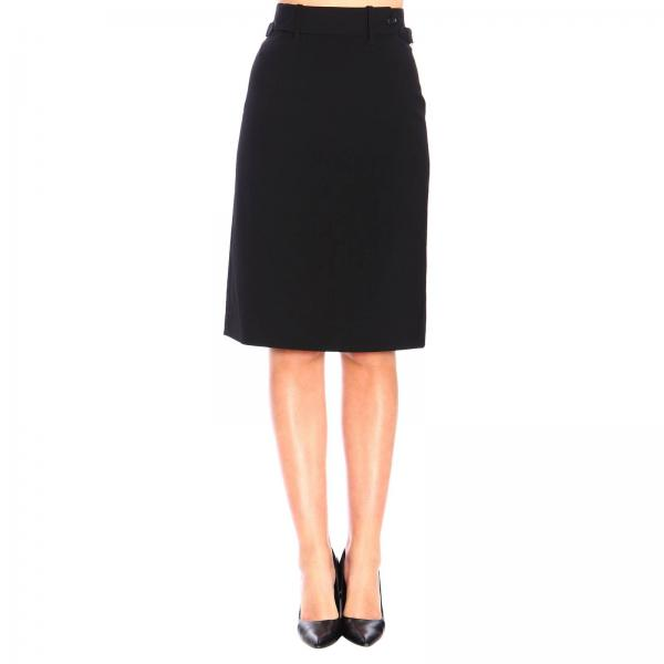 Skirt Red Valentino SR3RAB60 WBP