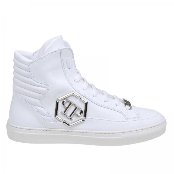 Zapatillas Philipp Plein MSC2300 PLE075N