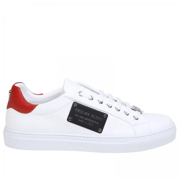 Sneakers Philipp Plein MSC2074 PLE006N
