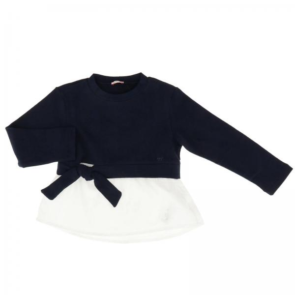 Sweater Il Gufo MF168 M0019