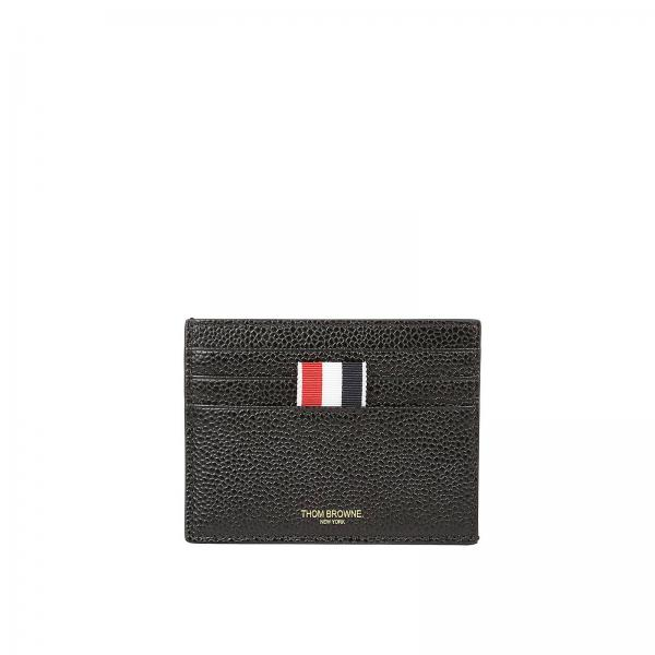 Portefeuille Thom Browne MAW031L 00198