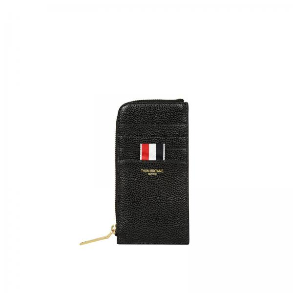 Portefeuille Thom Browne MAW080A 00198