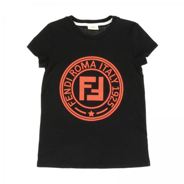 new concept bd738 37692 T-shirt Fendi
