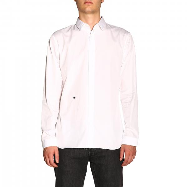 Chemise Dior Homme 433C529B1581