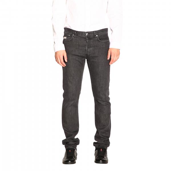 Trousers Dior Homme 933DS00D087X